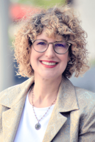 Eve Maler  VP of Innovation & Emerging Technology , ForgeRock