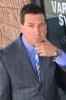 Scott N. Schober