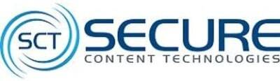 Secure Content Technologies logo
