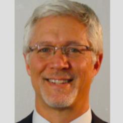 Bob Ertl headshot
