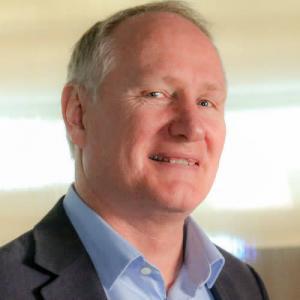 Rex Tolman headshot