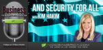 And Security For All on Voice America - banner