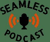 Seamless Podcasst Logo